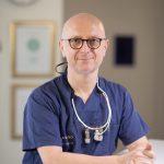 Zahnarzt F. Michael Sendler