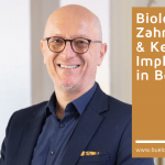 Biologische Zahnmedizin & Keramik-Implantate in Berlin